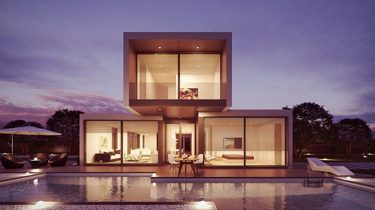Exceedingly Good Home